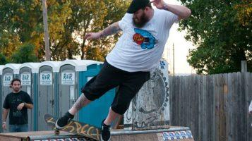 8 советов для тех, кто решил встать на скейт в тридцон