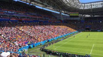 Случайные обзоры: «Клан Сопрано» и Чемпионат мира в Казани