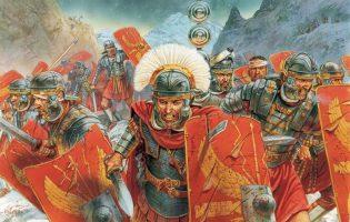 Халява как добродетель: какими были пенсии в Древнем Риме