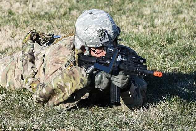 третья рука для пулемета военные испытания отвратительные мужики disgusting men