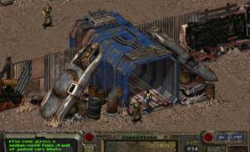 Fallout, Flashback и «Капитан Призрак». Twitch-стримы Disgusting Men с 3 по 5 июля