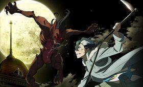 5 свежих аниме, которые не стыдно смотреть мужику