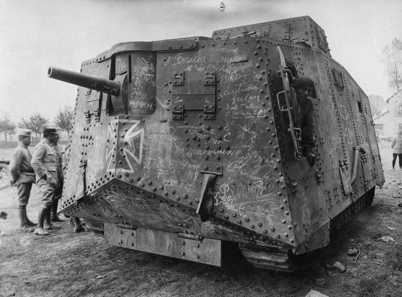 первые танки история война отвратительные мужики disgusting men