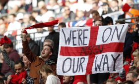 Оставшиеся матчи ЧМ2018 яростно топим за Англию. Объясняем почему