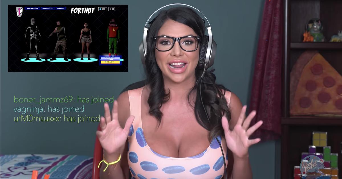порнопародия на fortnite пародия отвратительные мужики