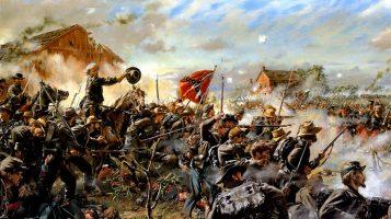 Как русский Иван стал американским генералом и победил конфедератов