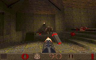 Quake 1996 Quake Champions QuakeCon 2018