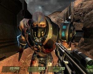 Quake 4 2005 Quake Champions QuakeCon 2018