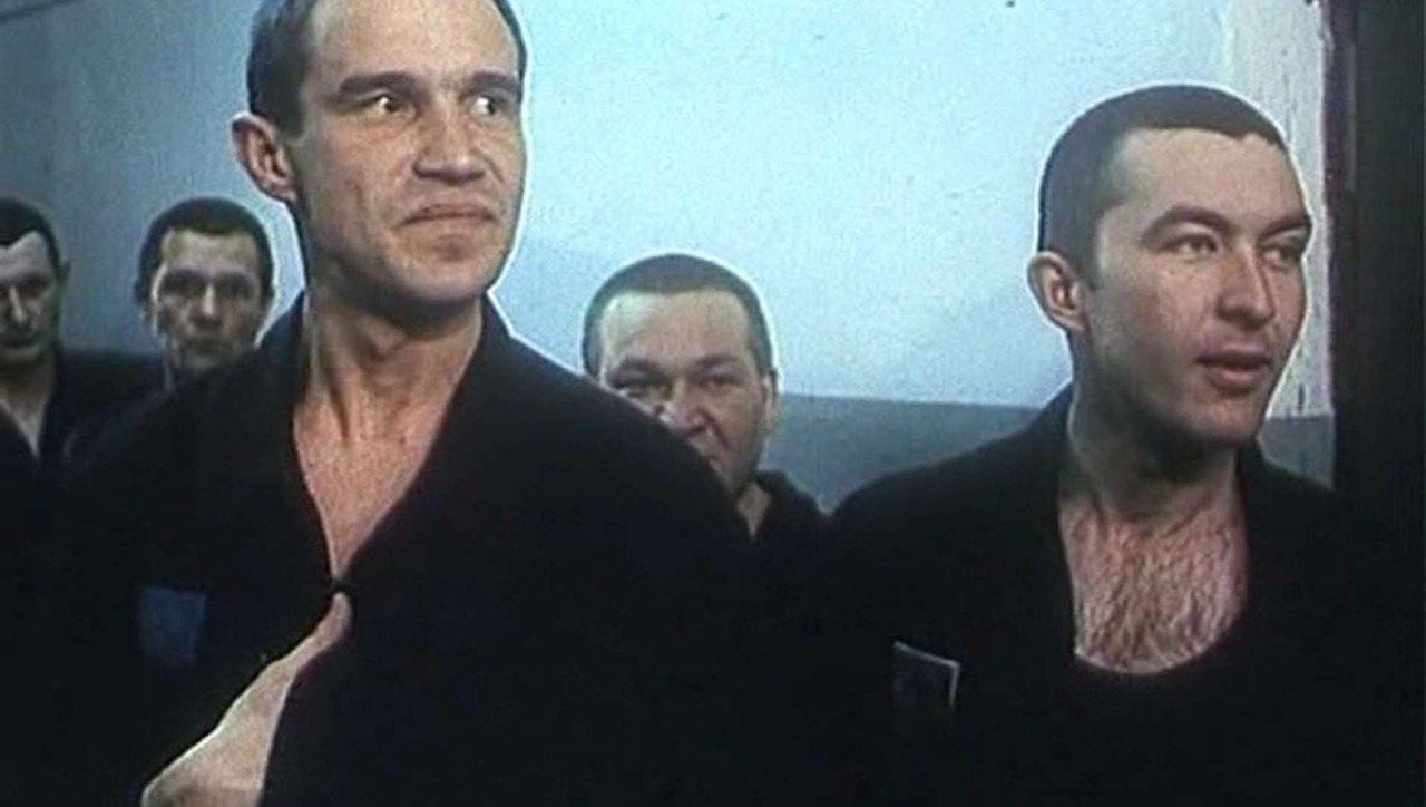 лучшие фильмы про тюрьму отвратительные мужики disgusting men