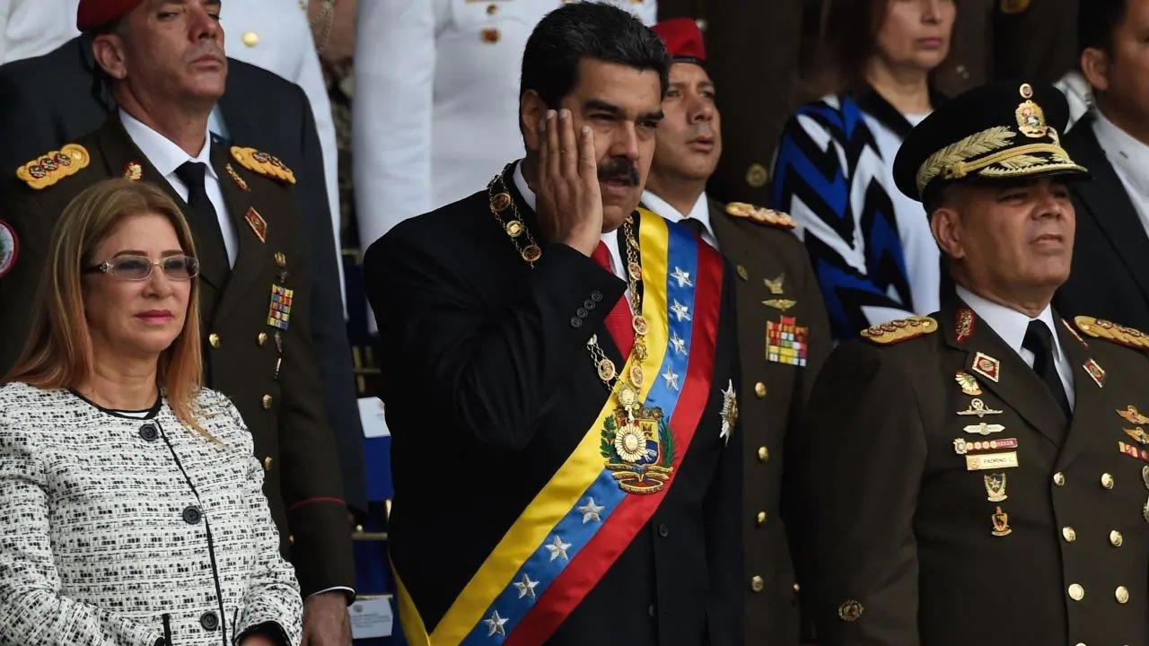 покушение на мадуро покушение на президента венесуэлы отвратительные мужики disgusting men