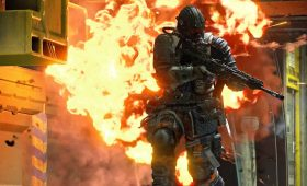 Выходные в Call of Duty: Black Ops 4. Впечатления от бета-теста на PS4