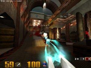 Quake 3 1999 Quake Champions QuakeCon 2018