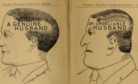 Как определить ваш характер по внешности, если верить викторианской науке