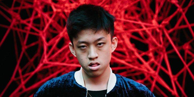 азиатский хип-хоп музыка отвратительные мужики disgusting men