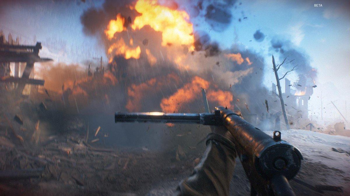 рецензия на Battlefield 5 обзор отвратительные мужики disgusting men