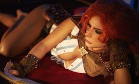Трис, Йен и Цири: порнозвезды, которые отлично подойдут на роль героинь в «Ведьмаке»