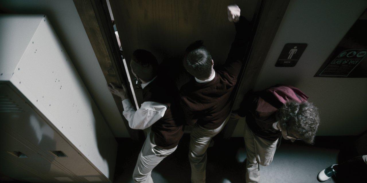 Сериал Американский вандал Сезон 2 Рецензия Обзор Отвратительные мужики