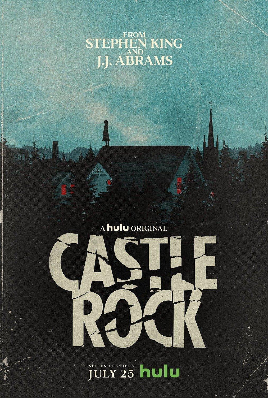 рецензия на касл рок castle rock отвратительные мужики disgusting men