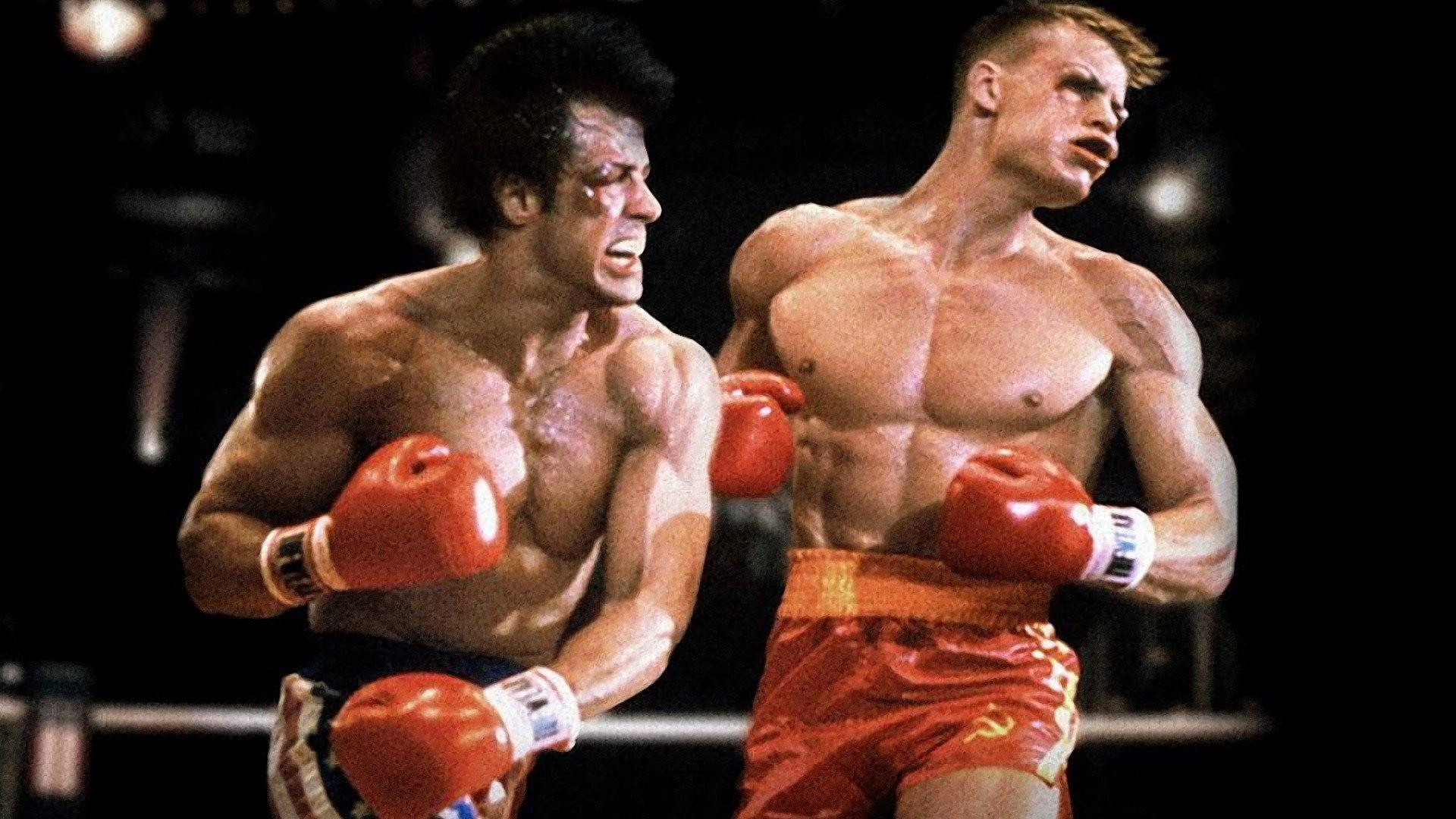 лучшие фильмы про боксеров рокки 1976 отвратительные мужики disgusting men
