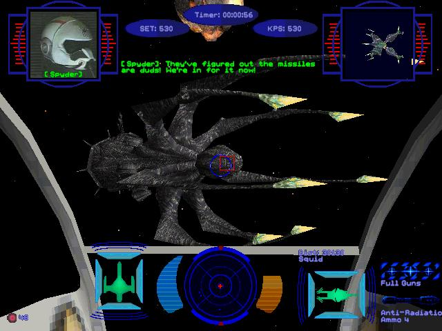 Wing Commander Prophecy GOG Распродажа