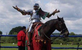 Отвратительные мужики Средневековья: пять главных мифов о рыцарях