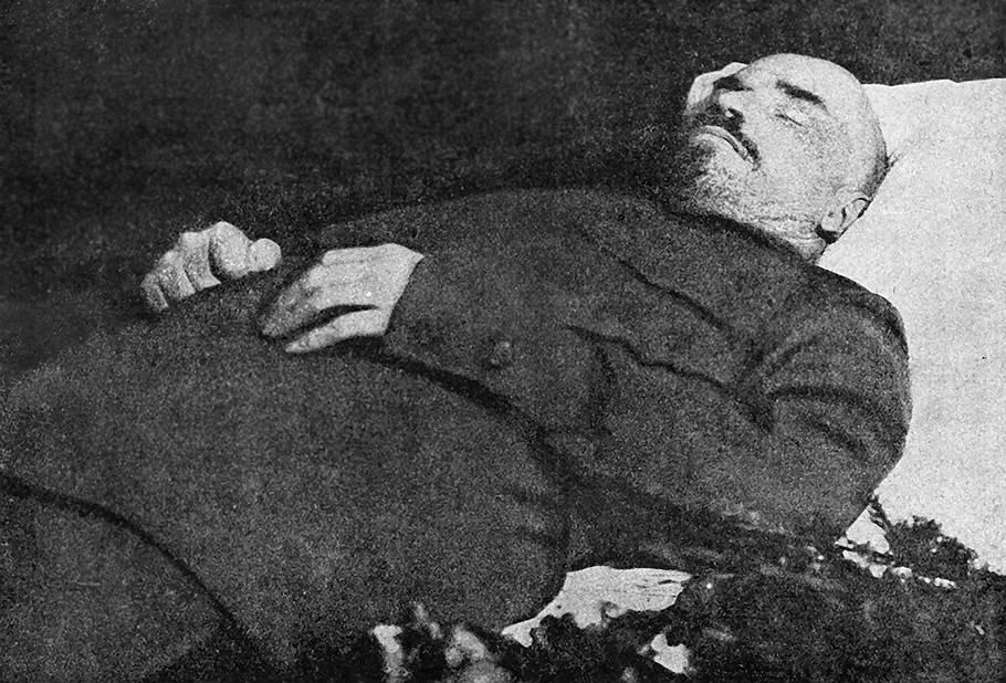 ленин бальзамирование тело мавзолей история отвратительные мужики disgusting men