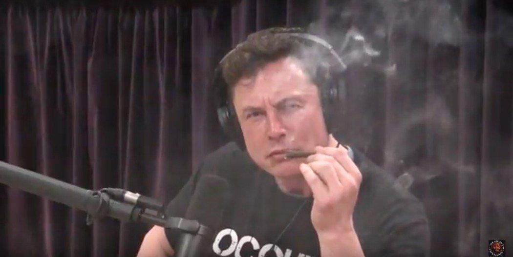 илон маск марихуана отвратительные мужики понедельник начинается с дичи
