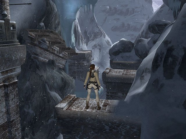 лара крофт локации Shadow of the Tomb Raider ад отвратительные мужики