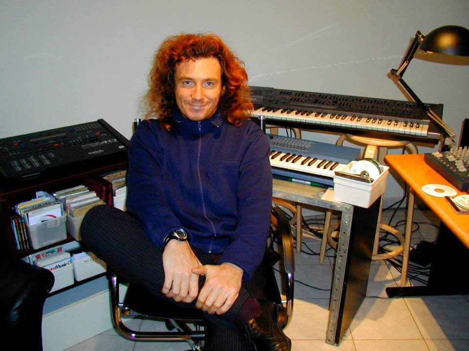 Кирилл Покровский Ария Divinity