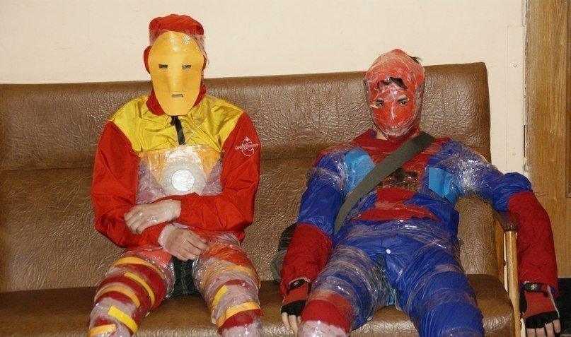конкурс человек-паук косплей отвратительные мужики disgusting men