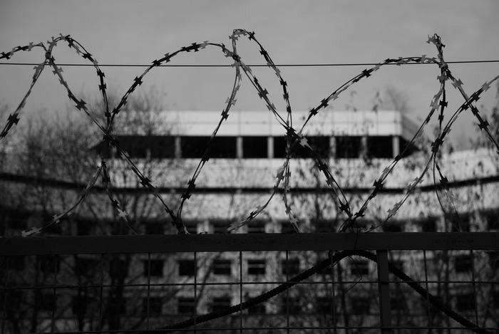 ховринская заброшенная больница хзб амбрелла история отвратительные мужики disgusting men