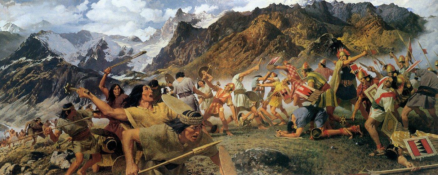инки история империя инков отвратительные мужики disgusting mtn