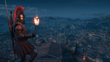 Рецензия на Assassin's Creed Odyssey. Самая близкая к исторической правде античность