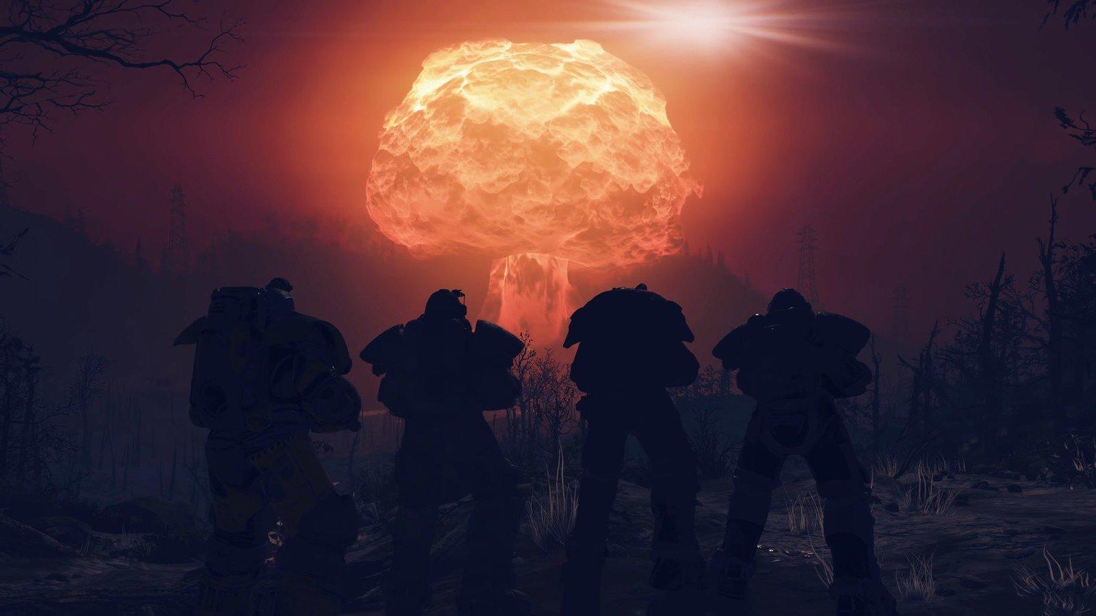 fallout 76 рецензия отвратительные мужики disgusting men
