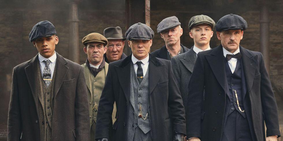 самые жестокие банды викторианская эпоха острые козырьки отвратительные мужики disgusting men