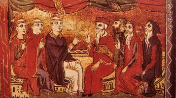 Великая Схизма 1054: объясняем, как христианская церковь однажды уже раскололась надвое