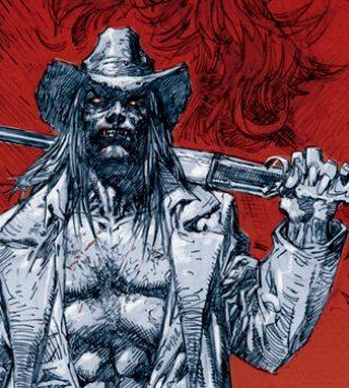 Чтиво под пиво: 4 необычных комикса о Диком Западе