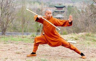 Шаолинь, Брюс Ли и совсем не гимнастика: история боевого ушу