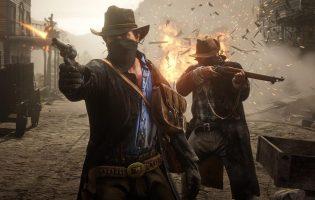 Самый детальный гайд по оружию в Red Dead Redemption 2