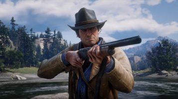 Red Dead Redemption 2, Pathfinder, Fallout 76 и другие Twitch-стримы Disgusting Men на этой неделе