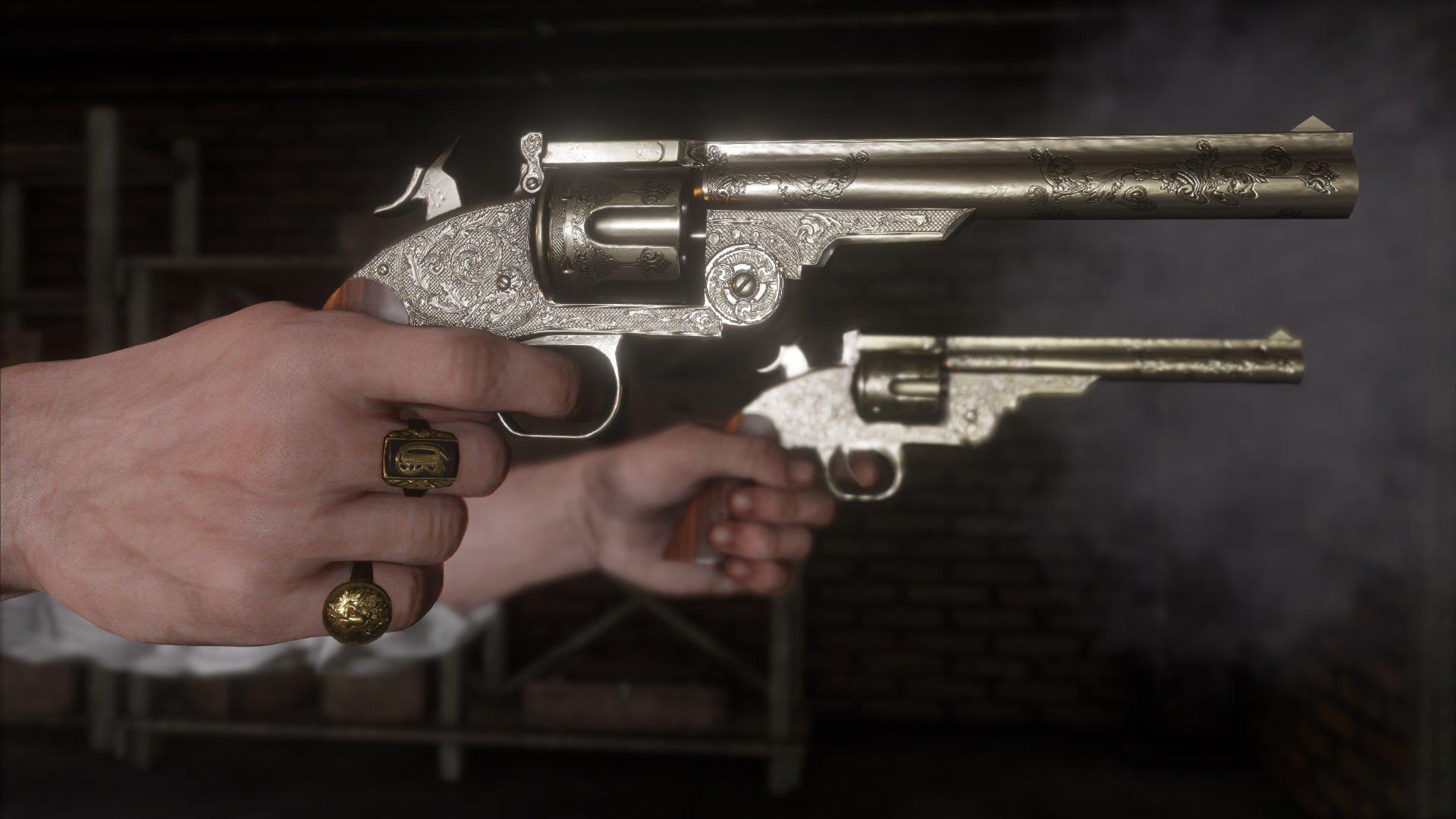 red dead redemption 2 оружие отвратительные мужики disgusting men