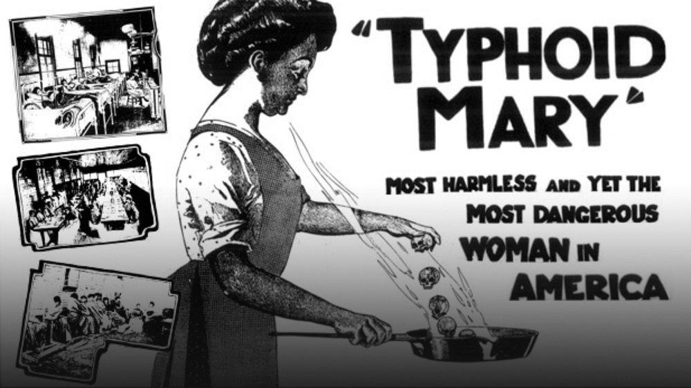 тифозная мэри история личность отвратительные мужики disgusting men