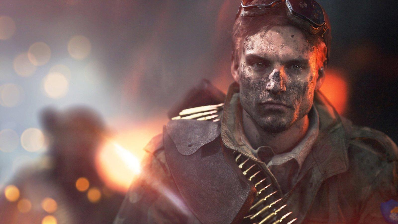 Battlefield V: советы салагам отвратительные мужики disgusting men