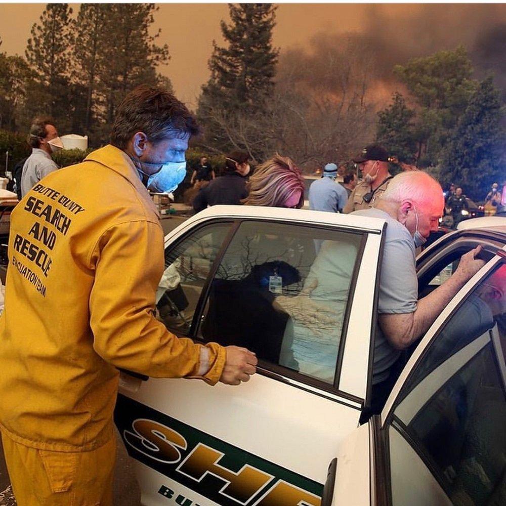 пожар в калифорнии парадайз фото отвратительные мужики disgusting men