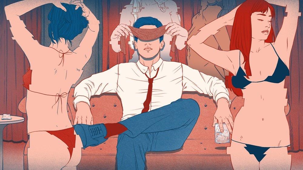 тиндер секс отношения отвратительные мужики disgusting men