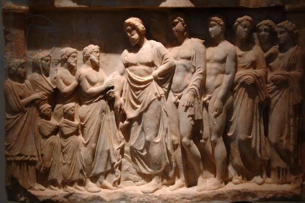 элевсинские мистерии история греции отвратительные мужики disgusting men