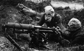 Как и чем воевали в мясорубке Первой Мировой войны
