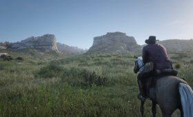 Как правильно играть в Red Dead Redemption 2