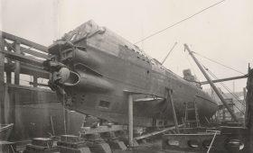 Клаустрофобия 3000: внутренности затопленной подводной лодки Первой мировой