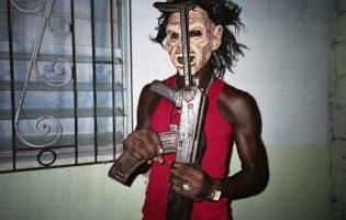 Чем дышат трущобы Кингстона: молодежные банды, вечеринки и регги